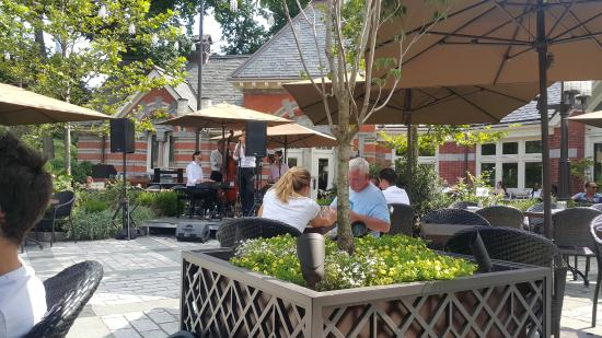 Terrace picture of tavern on the green new york city for Terrace on the green