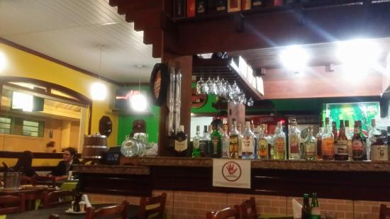 Pizzaria La Pietra Originale