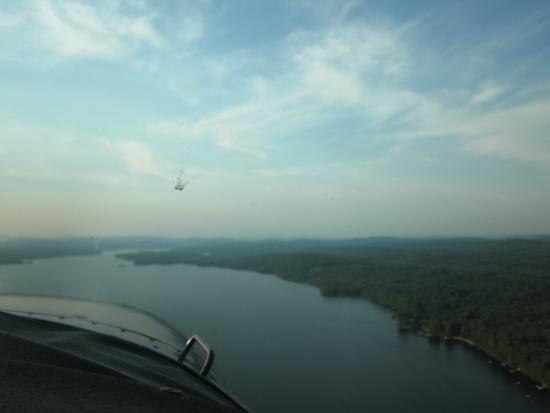Naples Seaplane Adventures: What a view