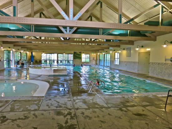 pool picture of worldmark running y klamath falls tripadvisor