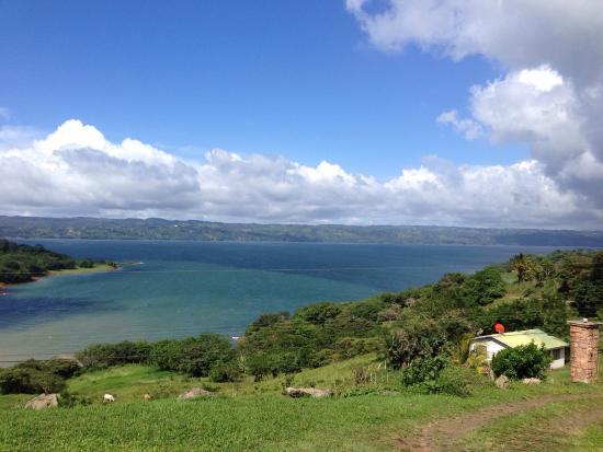 Monte Terras : Prachtig uitzicht