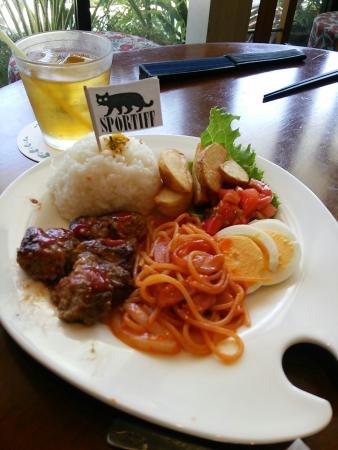 Sportiff Bis Cafe