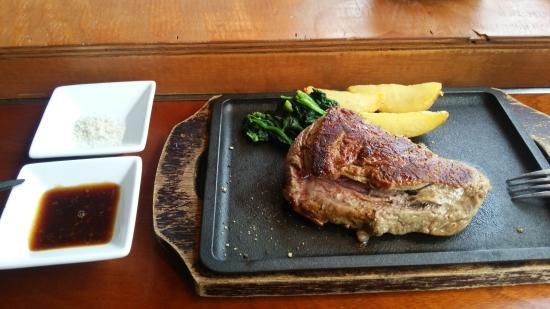 Gottie's Beef Ikebukuro West Entrance