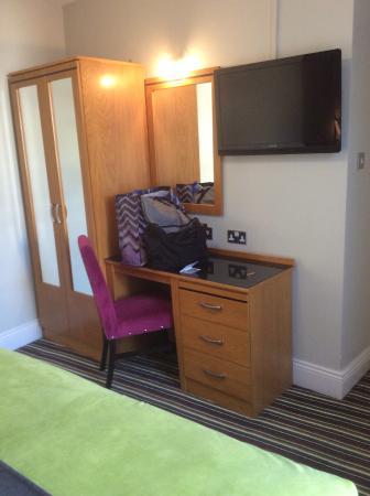 la mia camera da letto - picture of north star hotel, dublin ... - La Mia Camera Da Letto