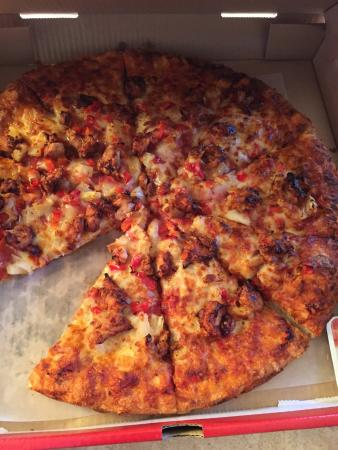 Gateway Pizza & Pasta