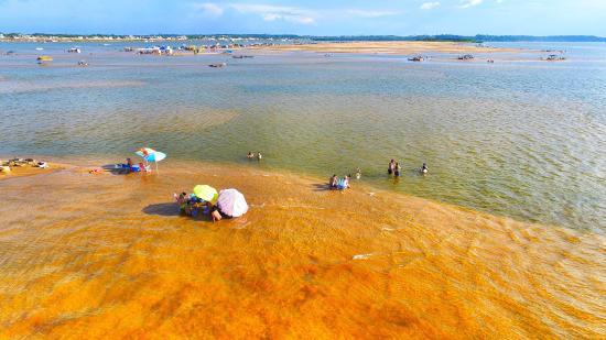 Praia do Tucunare