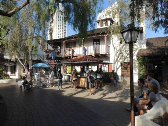 Seaport Village Gift S And Restaurants