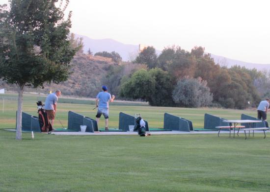 Μίνι γκολφ