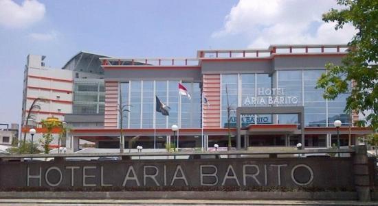 아리아 바리토 호텔