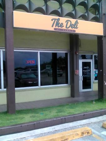 The Deli at Meskla
