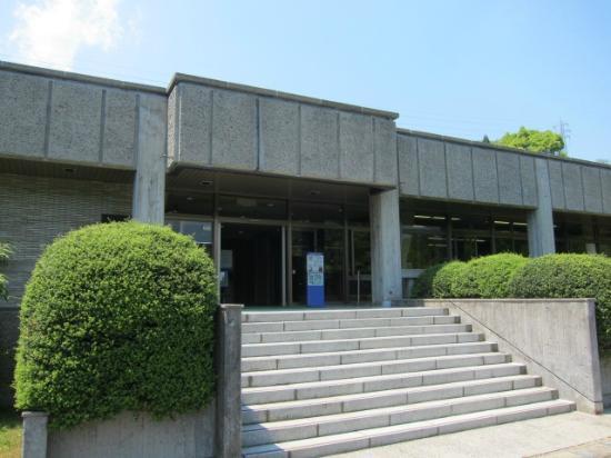 Mizunami Fossil Museum