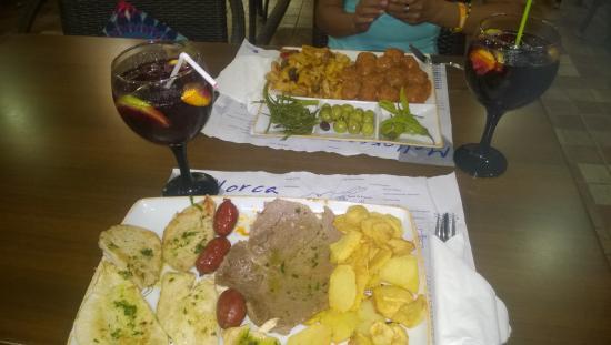 Restaurante Sancho Panza Foto