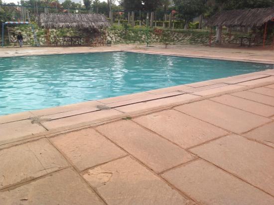 Green Valley Resort : swimming pool