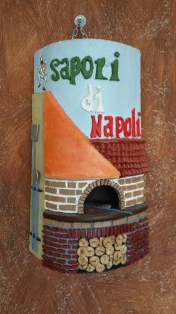 Sapori di Napolii: Sapori di Napoli