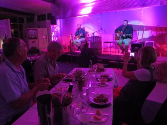 Heartland Theatre: Talented Locals in Longreach