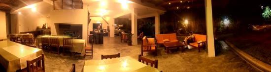 San Ramon, Peru: lindo