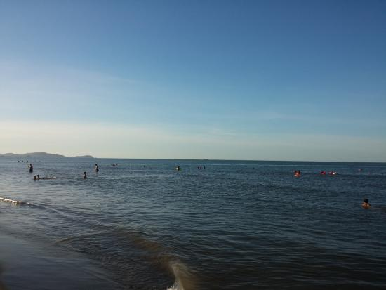 Cua Lo Beach Vietnam  city photos : หาด Cua lo Picture of Cua Lo Beach, Nghe An Province ...