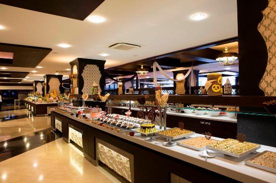 Photo of Arycanda Deluxe Resort Alanya