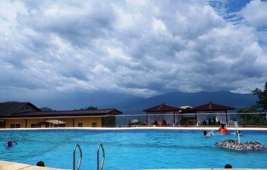 Blue Bless Beach Resort Room Rates