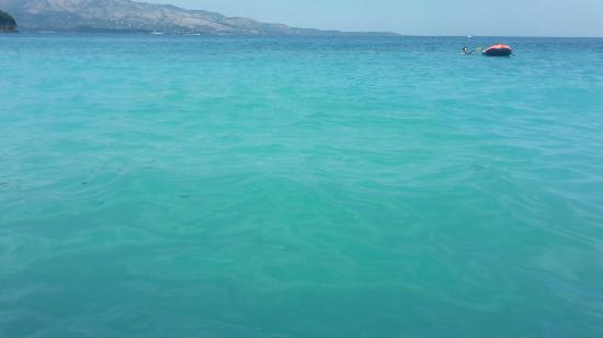 Saranda, Albania: Wonderful place to be