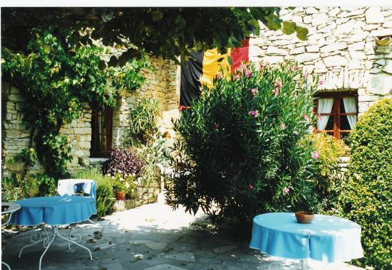 Hostellerie La Manescale