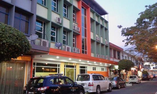 Labuan Avenue Hotel