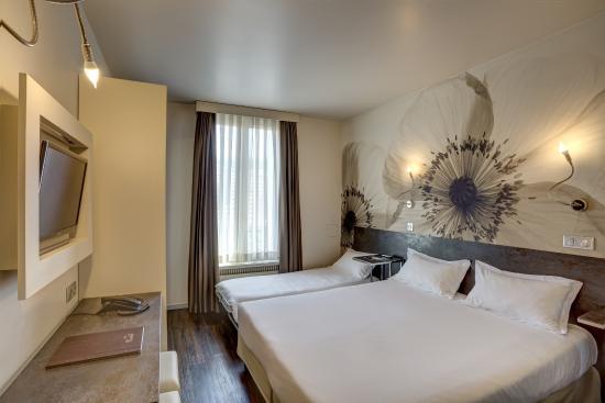 비발디 호텔