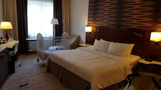 My Rooms Type Of My Rooms  Picture Of Cologne Marriott Hotel Cologne .