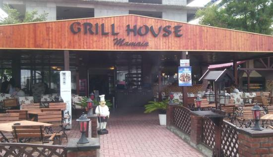 ‪Grill House Mamaia‬