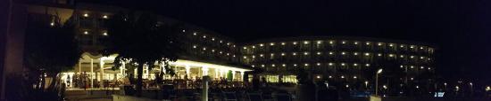 Sant Lluis, Spain: Hotel Club Sur Menorca