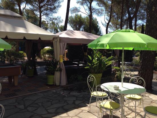 Hotel Bureau La Cigaliere: photo0.jpg