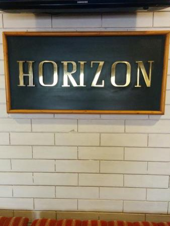Horizon Multi Cuisine Restaurant