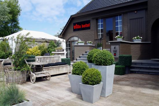 Photo of Hotel Roi Soleil Westende