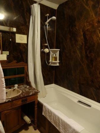 St Benet's Abbey: Bathroom