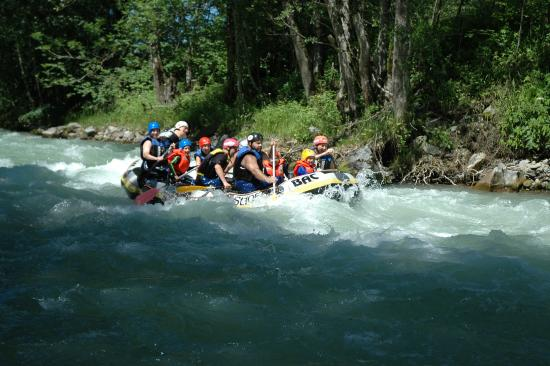 BAC - Best Adventure Company Day Tours