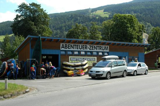 Abenteuer Zentrum bac - Schladming