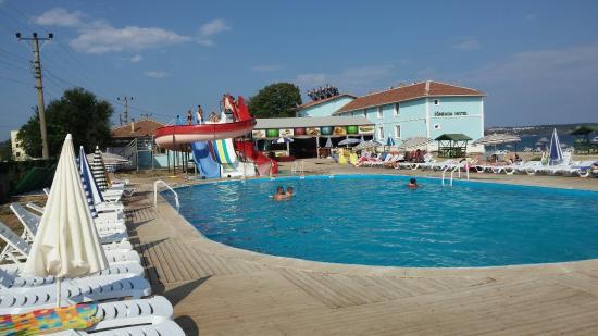 Igneada, ตุรกี: İğneada Motel