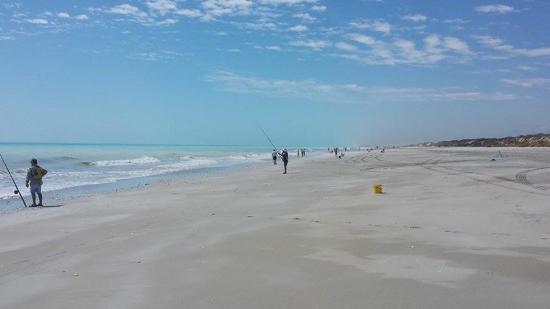 80 Mile Beach Caravan Park : 80 Mile Beach