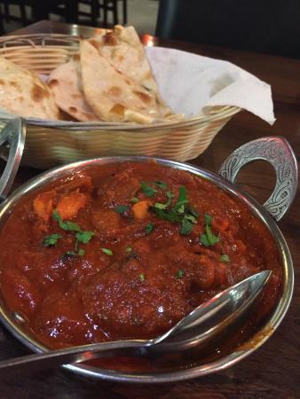 Lovely India Tandoori Restaurant: photo1.jpg