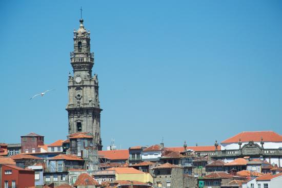 Avis Location Porto Ville