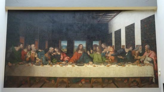 Da Vinci Museum: Magistraal
