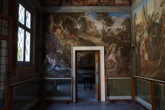 Villa Giustiniani Massimo