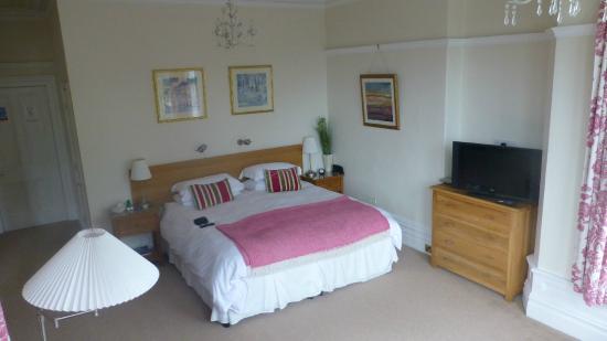 Settle Lodge: Room 4