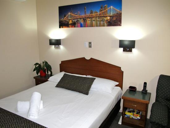 Airport Clayfield Motel: Queen Room