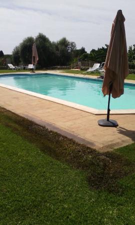 Agriturismo Case Damma: Colazione spettacolare e piscina stupenda