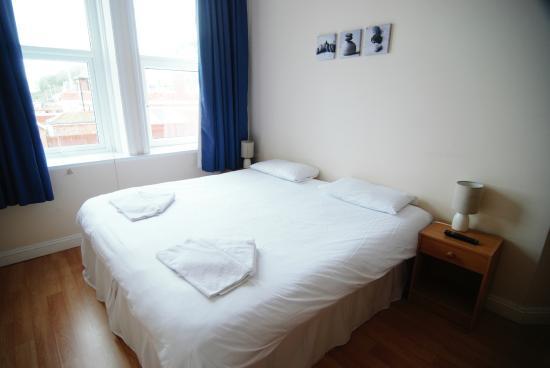Hotel Aqua: Double Room
