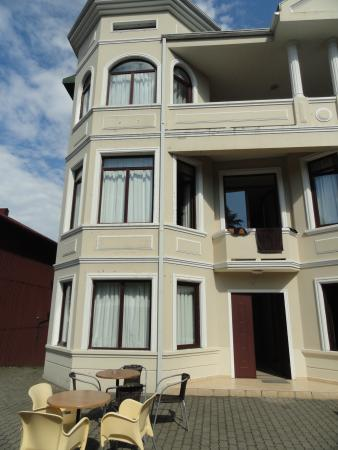 Family Guesthouse Belgrad