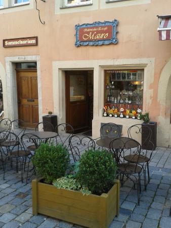 Eis Cafe Mauro