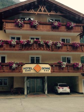 Sonne Hotel Garni : photo0.jpg