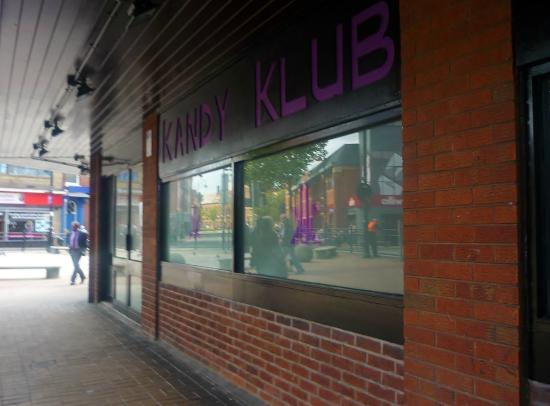 Kandy Klub